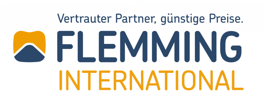 Flemming International Logo