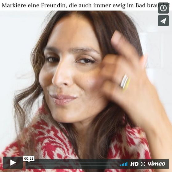 Grace Grand Spa Social Media Kampagne